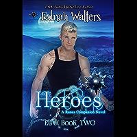 Heroes (Eirik Book 2)