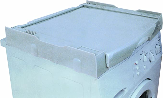 Comfold 4055015202 - Accesorio de unión de lavadora y secadora ...