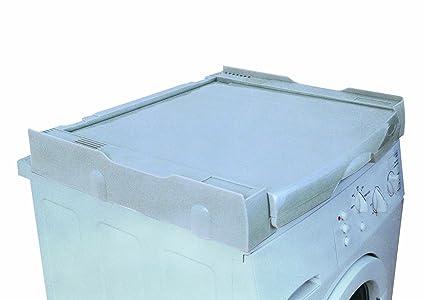 Comfold 4055015202 Kit De Superposition Lave Linge Sèche Linge