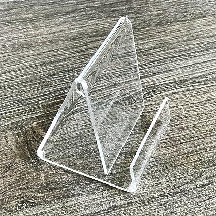 10 fermalibri ECO (da 4,0 a 7,0 x 14,0 x 14,0 cm), supporto