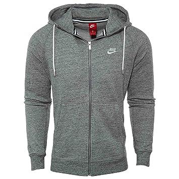 Full Nike Pour Zip Felpa Nsw 092 Legacy Homme À Capuche Sweat 805057 1SBx1vwq