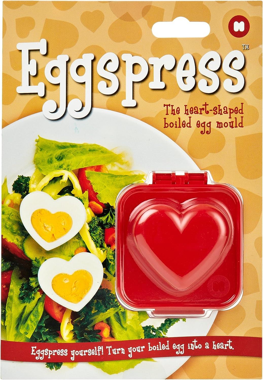 Heart-Shaped Boiled Egg Mold
