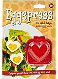 Mustard NG5325 Eggspress - Heart - Eierform in Herzform