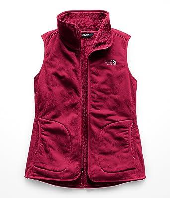 e407a1f71d The North Face Women s Mosswood Vest at Amazon Women s Coats Shop