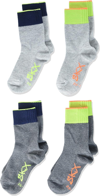 Skechers Socks Calzini Sportivi Bambino