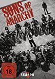 Sons of Anarchy - Season 5 [4 DVDs]