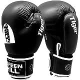 Blue//White , 14 OZ Greenhill Boxing Gloves Dove