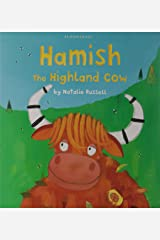 Hamish The Highland Cow Paperback