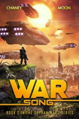 War Song (Orphan Wars Book 2) Kindle Edition
