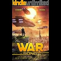War Song (Orphan Wars Book 2)
