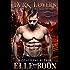 Dark Lovers, Iron Wolves Book 5