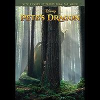 Pete's Dragon Junior Novel (Disney Junior Novel (ebook))
