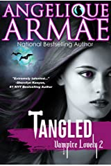 Tangled (Vampire Lovely 2) Kindle Edition