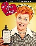 I Love Lucy: The Ultimate Season 1 [Blu-ray]