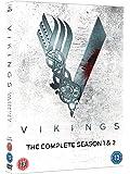 Vikings: The Complete Seasons 1 & 2 [DVD]