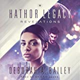Hathor Legacy: Revelations, Book 3