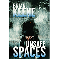 Unsafe Spaces book cover