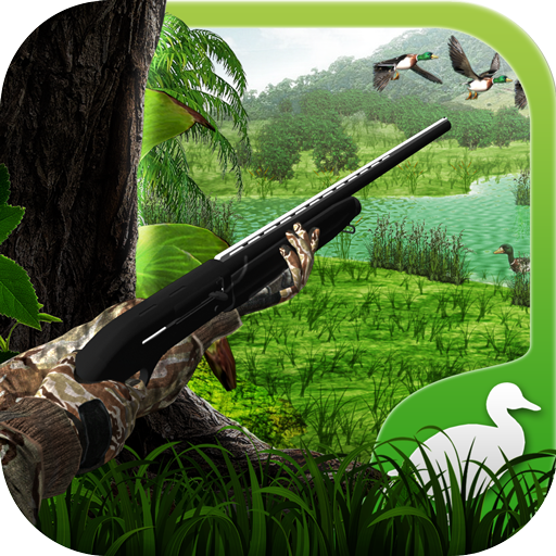 Duck Hunting 3D (Duck Hunting Games)