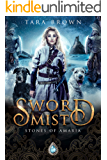 Sword of Mist (Stones of Amaria Book 1)
