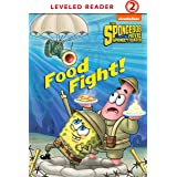 Food Fight! (The SpongeBob Movie: Sponge Out of Water in 3D)