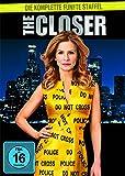 The Closer - Staffel 5 [4 DVDs]