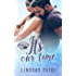 It's Our Time (Carolina Rebels Book 4)