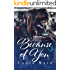 Because of You (the Not Yet series Book 4)