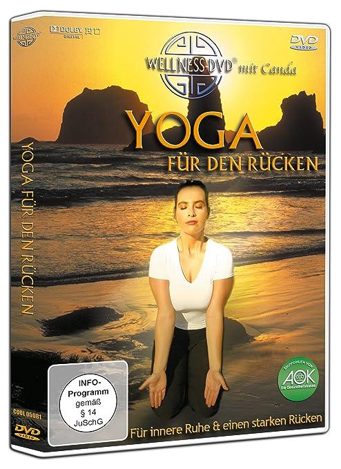 Amazon.com: Wellness - Yoga für den Rücken: Movies & TV