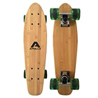 apollo longboards das sind die testsieger 2016 2017. Black Bedroom Furniture Sets. Home Design Ideas