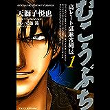 むこうぶち 高レート裏麻雀列伝 (1) (近代麻雀コミックス)