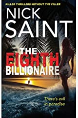 The Eighth Billionaire (ThrillFix) Kindle Edition