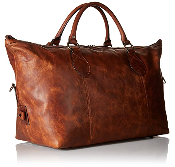 04f1dc1072fc Amazon.com  FRYE Men s Logan Overnight Duffle Bag