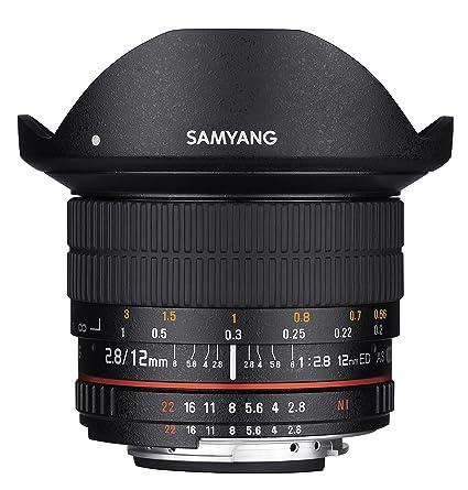 The 8 best samyang fisheye lens for canon