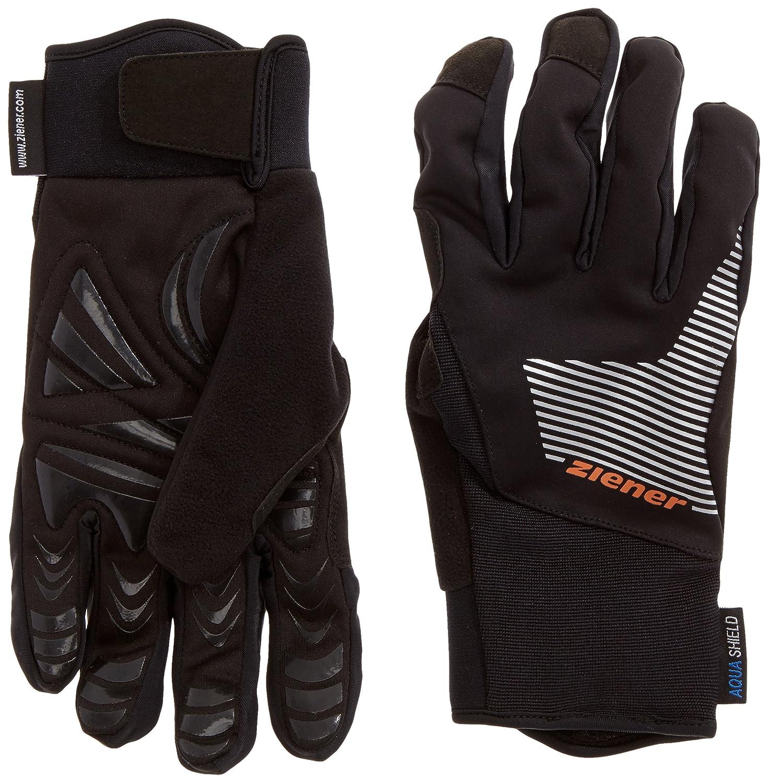 Ziener Herren Bikehandschuhe UPS AS Gloves Crosscountry