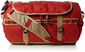 be14411d9e Image Unavailable. Image not available for. Colour: The North Face Base  Camp Duffel ...