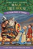 Viking Ships at Sunrise (Magic Tree House (R))