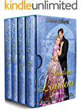 Ladies of London Regency Romance Box Set