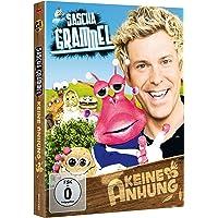 Sascha Grammel - Keine Anhung [2 DVDs]