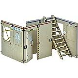 リトルアーモリー LD023 閉所戦闘訓練用ユニット シュートハウスA プラモデル