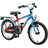kinderfahrrad kawasaki dirt fahrrad kinder rad 16 zoll. Black Bedroom Furniture Sets. Home Design Ideas