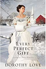 Every Perfect Gift (A Hickory Ridge Romance Book 3)
