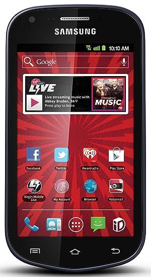 mobile songs Virgin tv commercial