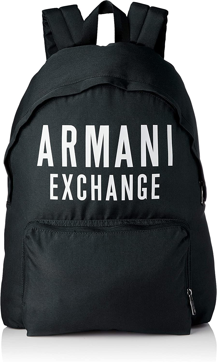 AX Armani Exchange Men s Oversized Logo Backpack