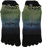 Injinji Run Original Weight No Show Xtralife Socks