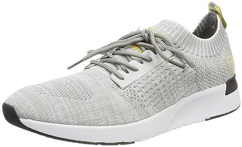 bugatti Herren 341305626900 Slip On Sneaker