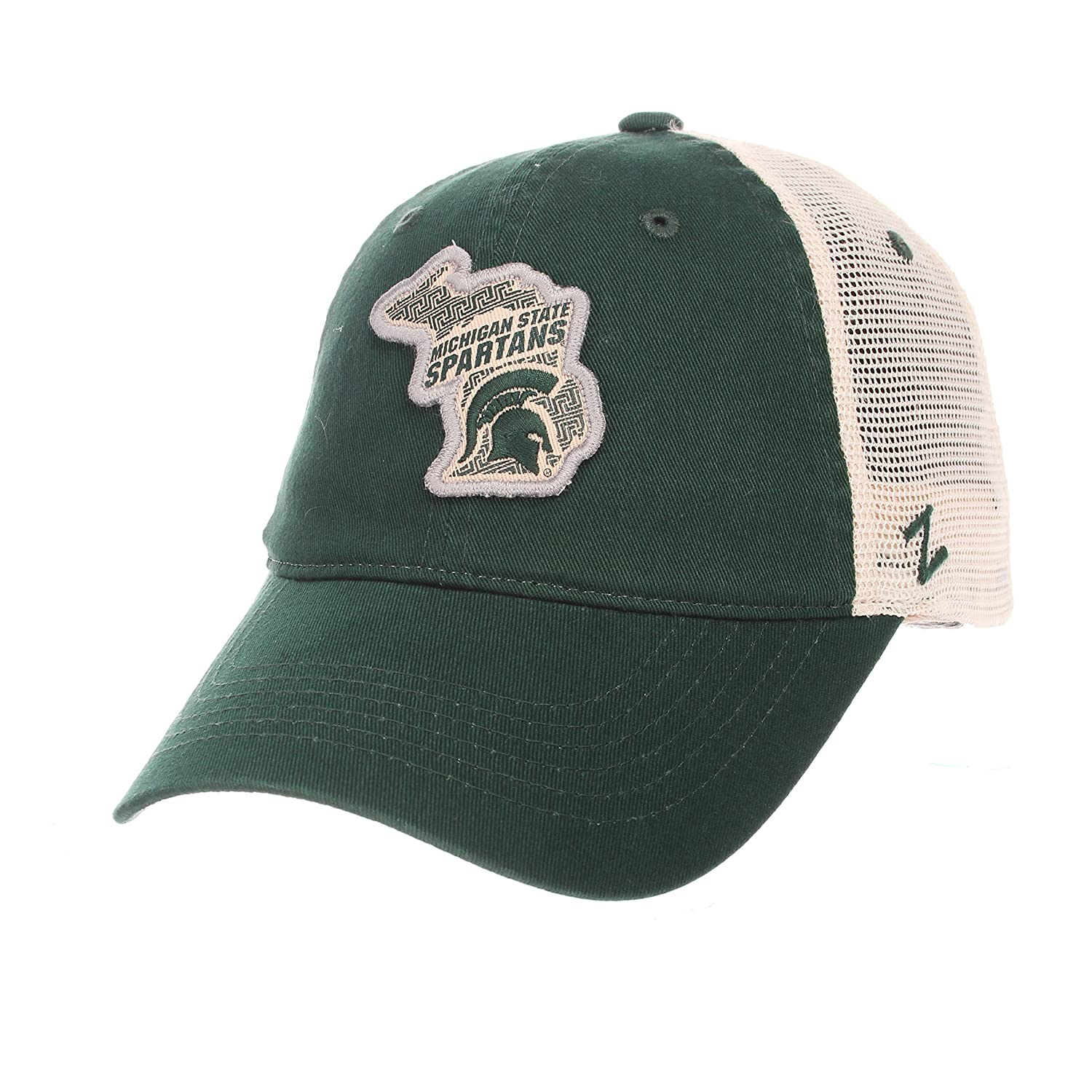 purchase cheap top fashion the best ZHATS NCAA Mens Freeway Relaxed NCAA Cap Adjustable Team Color ...