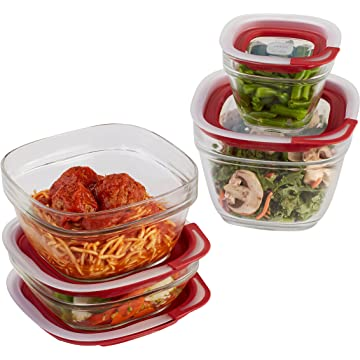 cheap Rubbermaid Easy Find Set 2020