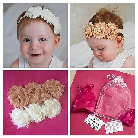 Amazon In Buy Baby Headbands Baby Hair Accessories Girls Hair