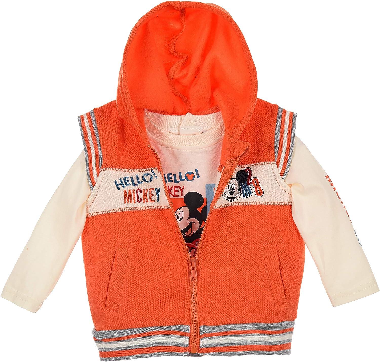 Sweatshirt Mickey Mouse Baby Jungen T Shirt Hose