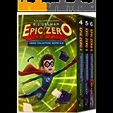 Epic Zero: Books 4-6 (Epic Zero Collection Book 2)